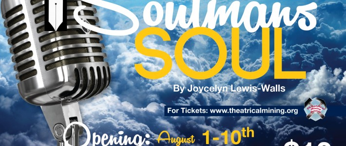 Soulman's Soul